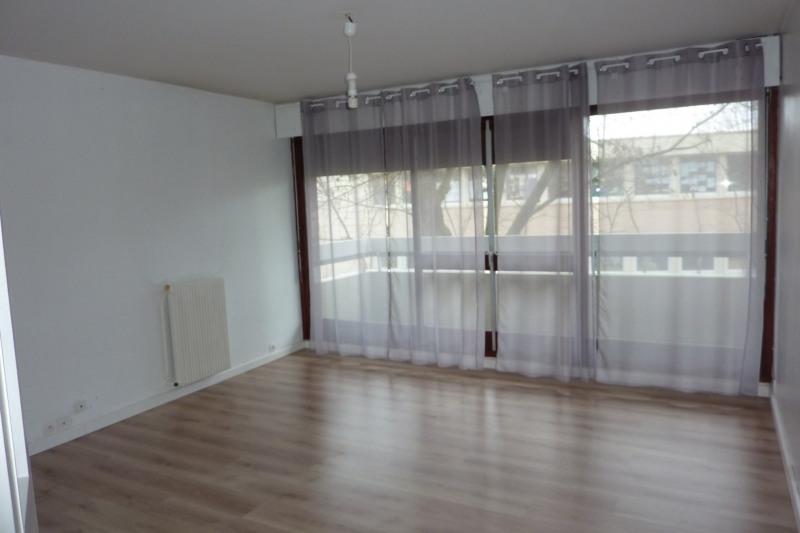 Rental apartment Les ulis 817€ CC - Picture 2