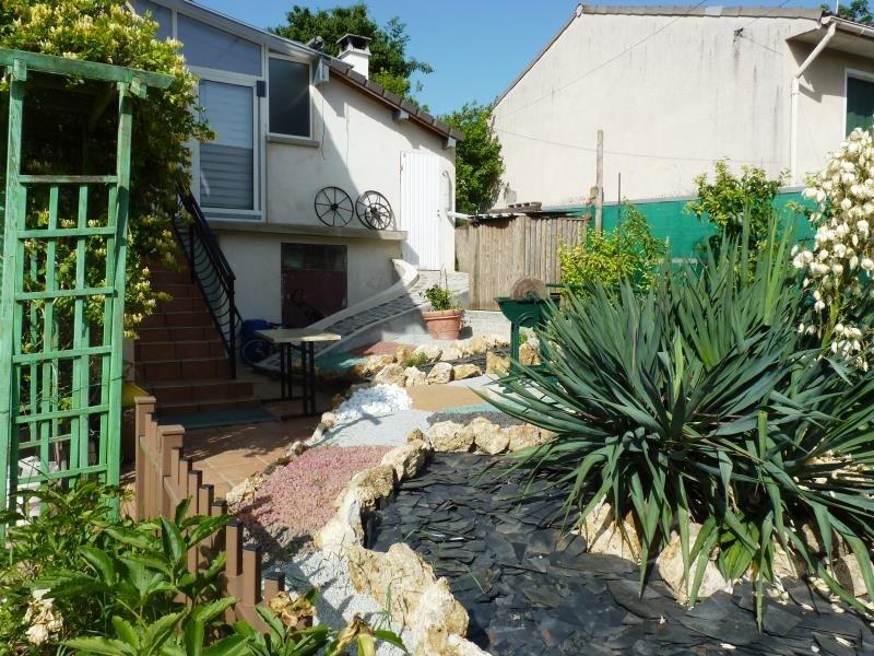 Vente maison / villa Chauconin neufmontiers 297500€ - Photo 3