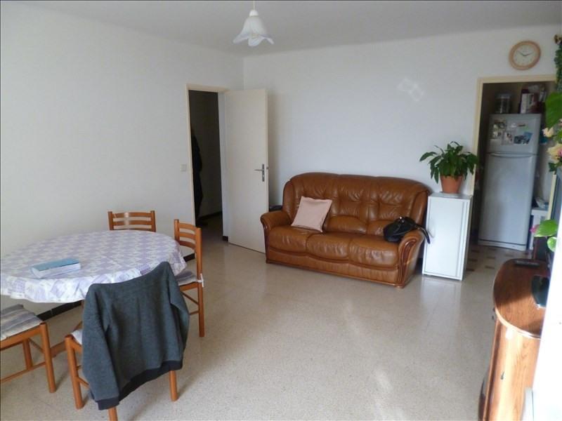 Vente appartement Six fours les plages 178000€ - Photo 1