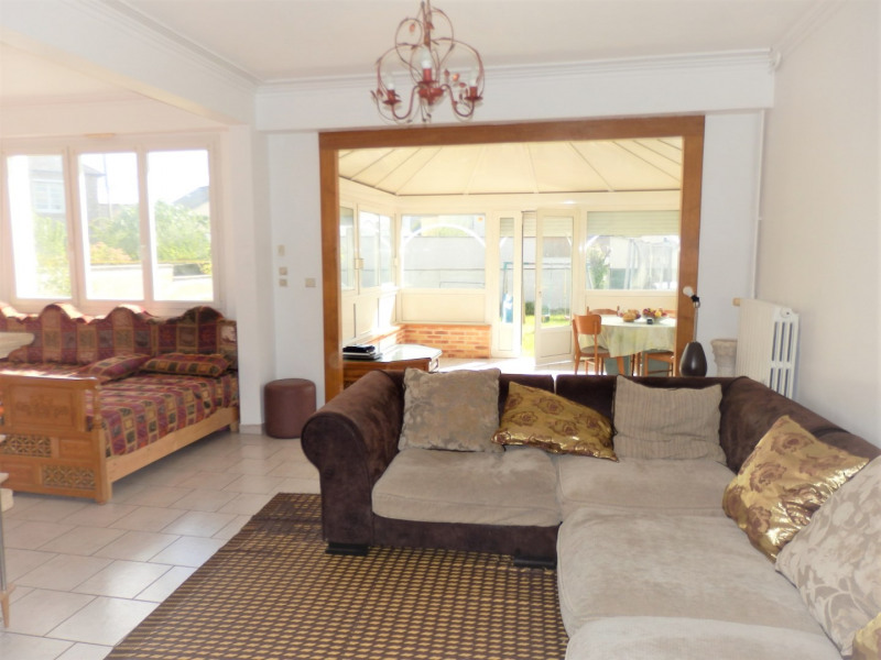 Vente maison / villa Angers 297600€ - Photo 2