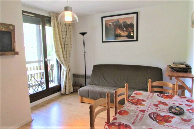 Vente appartement Saint-pierre-de-chartreuse 77 000€ - Photo 2