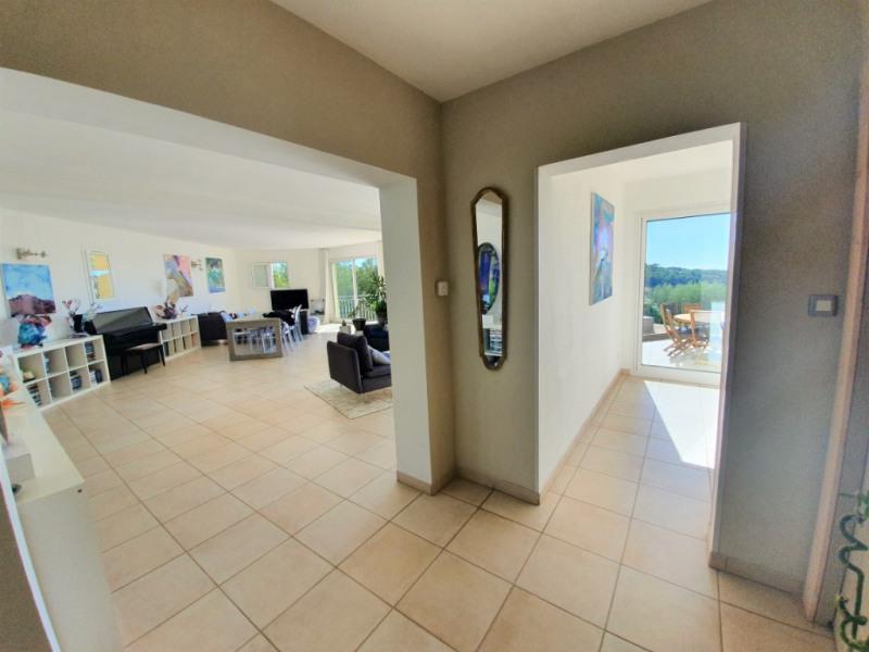 Vente de prestige maison / villa Saint cyr sur mer 1295000€ - Photo 6
