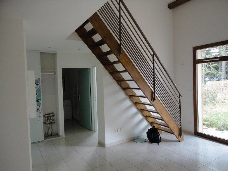 Sale apartment Le chambon sur lignon 82 000€ - Picture 5