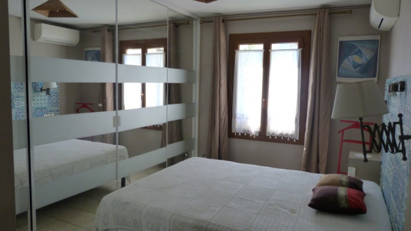 Vente appartement Saint cyr sur mer 316500€ - Photo 8
