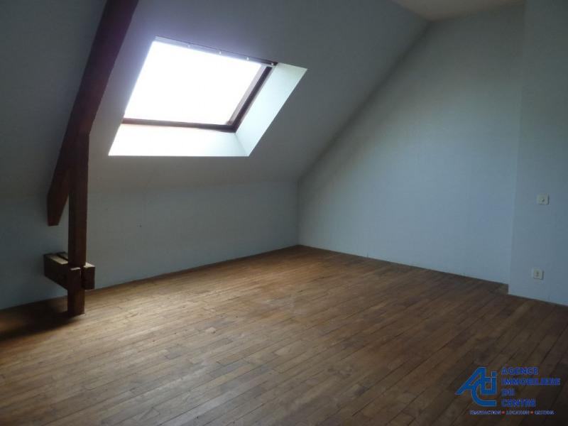 Vente maison / villa Pontivy 74000€ - Photo 7