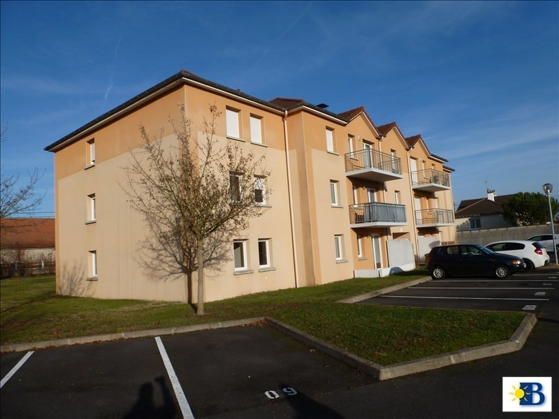 Vente appartement Chatellerault 74 500€ - Photo 1