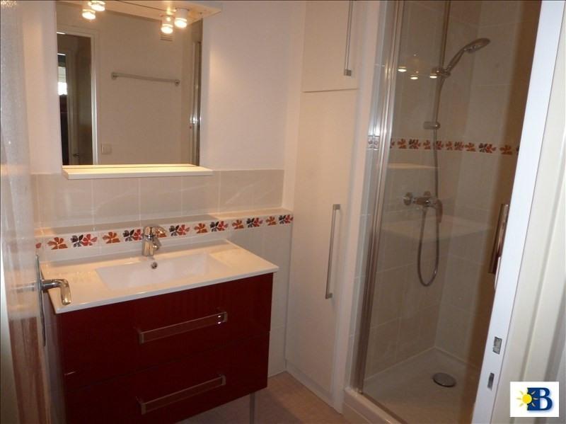 Vente appartement Chatellerault 55000€ - Photo 3