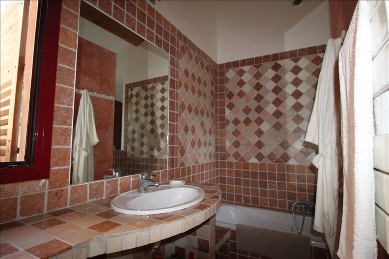Sale house / villa Aix en provence 540000€ - Picture 11