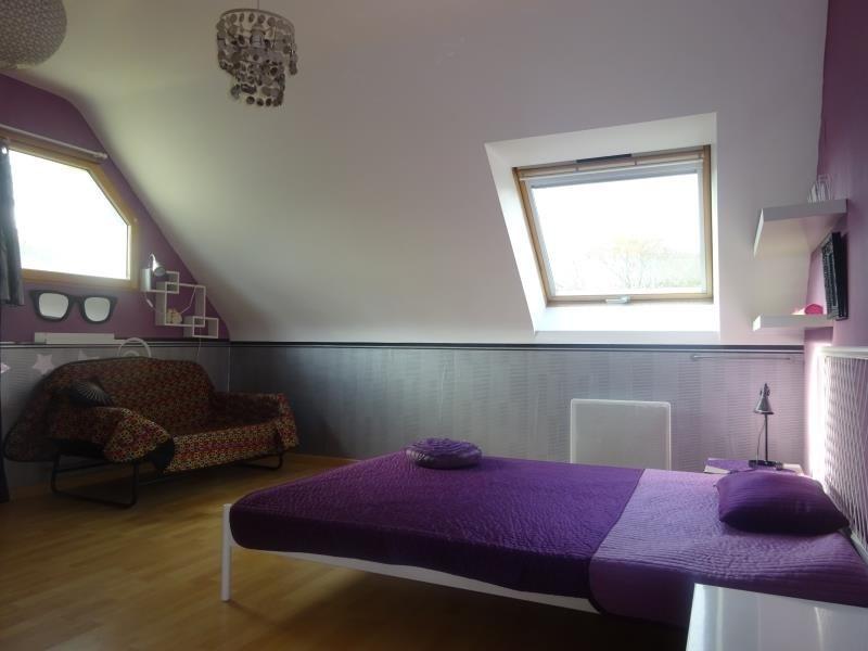 Sale house / villa Lannilis 325000€ - Picture 7