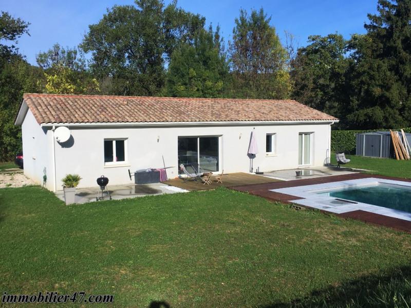 Sale house / villa Saint hilaire de lusignan 235000€ - Picture 3