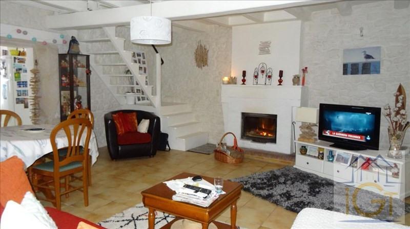 Vente maison / villa La rochelle 138500€ - Photo 4