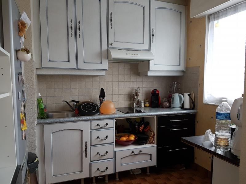 Vente appartement Nevers 81 000€ - Photo 4