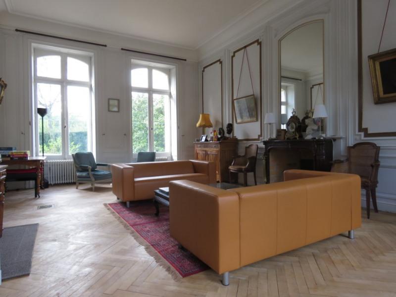 Sale apartment La chartre sur le loir 172000€ - Picture 4