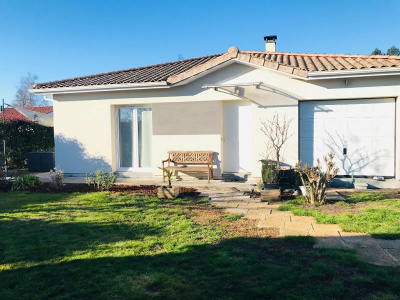 Verkoop  huis Parentis en born 265000€ - Foto 1