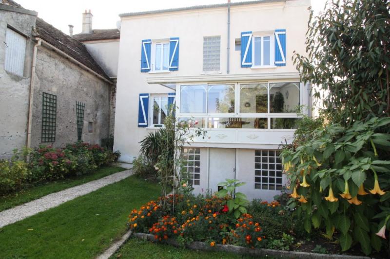 Sale house / villa Nanteuil les meaux 369000€ - Picture 1