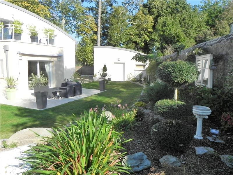 Vente maison / villa Louannec 435960€ - Photo 2