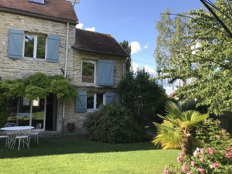 Vente maison / villa Chapet 787500€ - Photo 2
