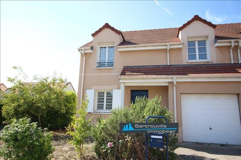 Vente maison / villa Sartrouville 408000€ - Photo 3