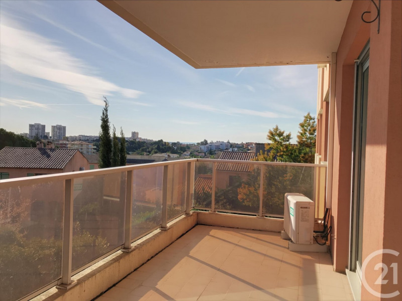 Sale apartment Antibes 229 000€ - Picture 1