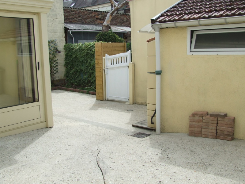 Vente maison / villa Sotteville les rouen 180000€ - Photo 2