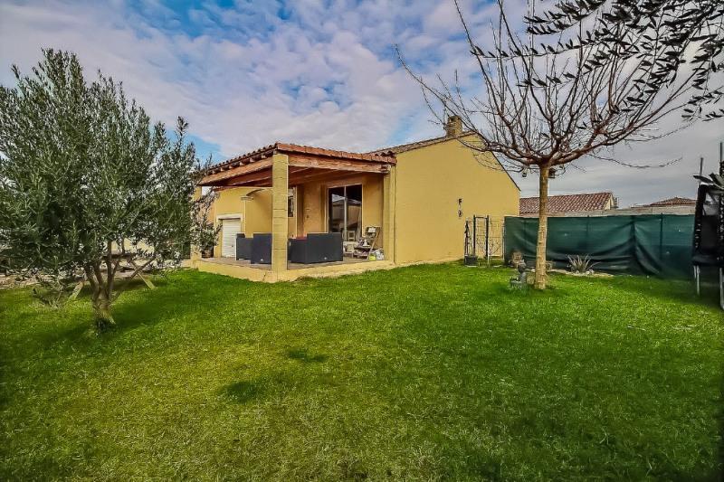 Vente maison / villa Bouillargues 250000€ - Photo 1