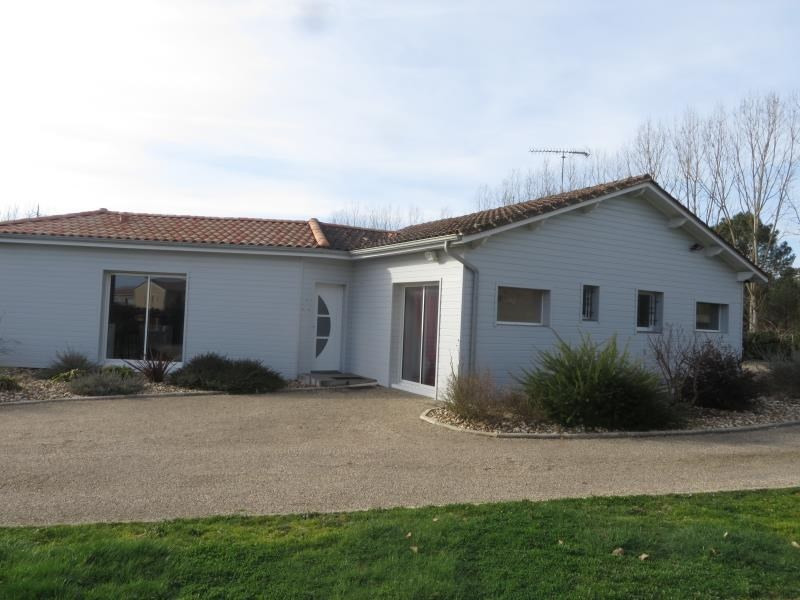 Vente maison / villa Montpon menesterol 253000€ - Photo 1