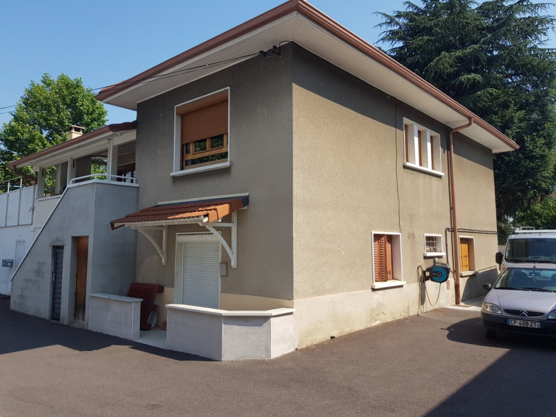 Sale house / villa Vienne 360 000€ - Picture 1