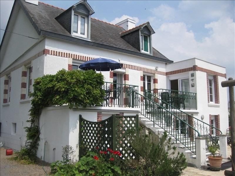 Sale house / villa Moelan sur mer 246750€ - Picture 11