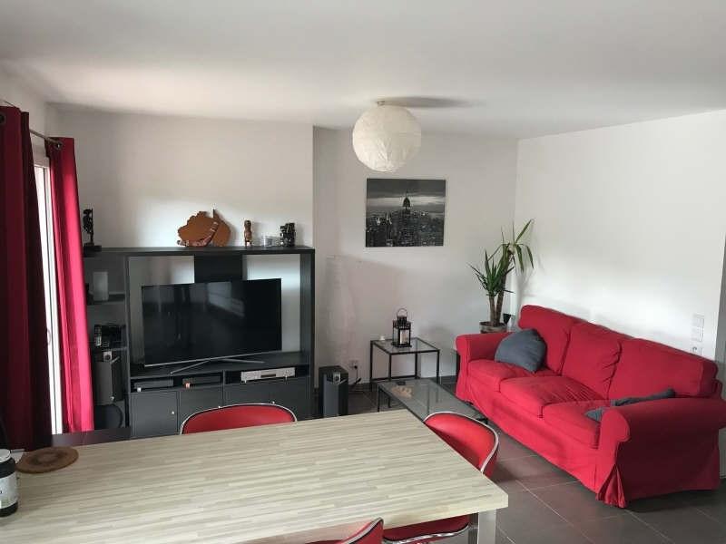 Vente appartement Le perreux sur marne 371500€ - Photo 3