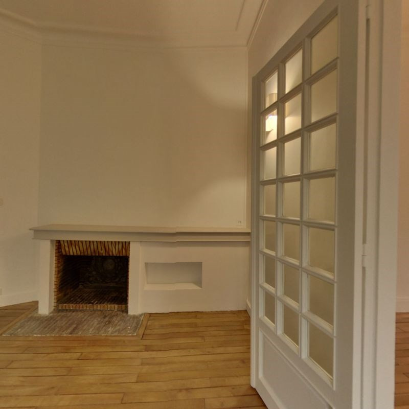 Location appartement Nantes 1228€ CC - Photo 8