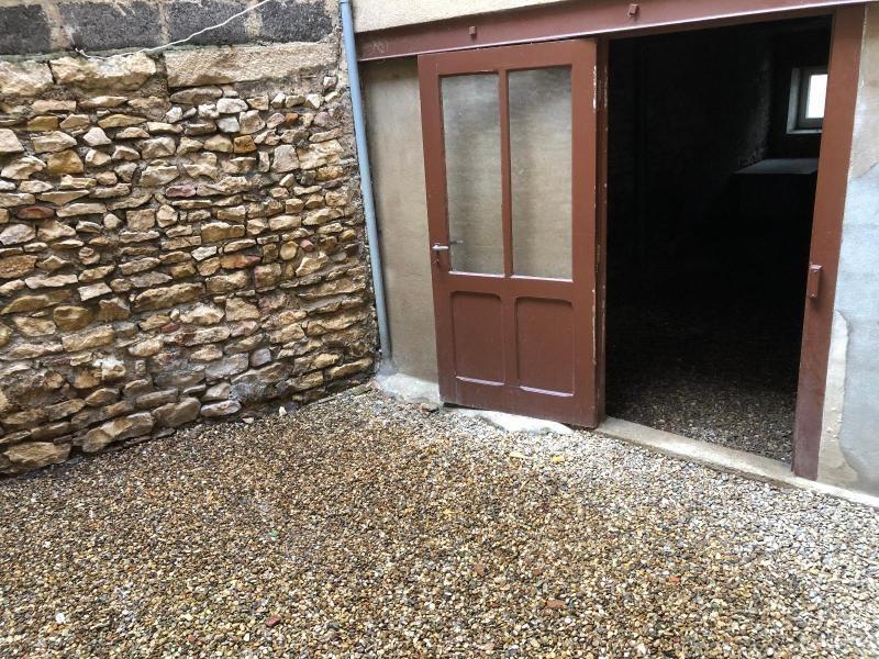 Location maison / villa Lucenay 799€ CC - Photo 8