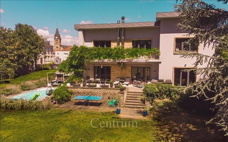 Deluxe sale house / villa Richemont 799000€ - Picture 15