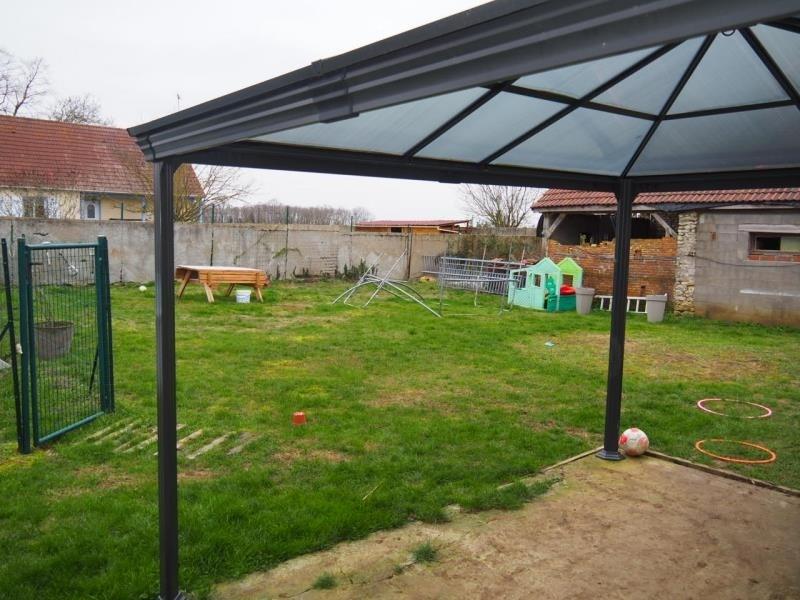 Vente maison / villa Angerville 203000€ - Photo 5