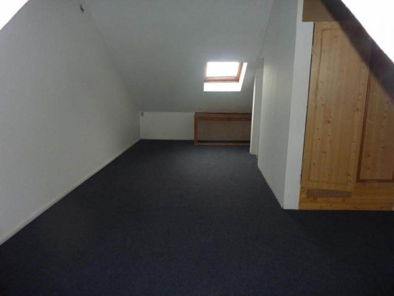 Rental apartment Moyaux 470€ CC - Picture 3