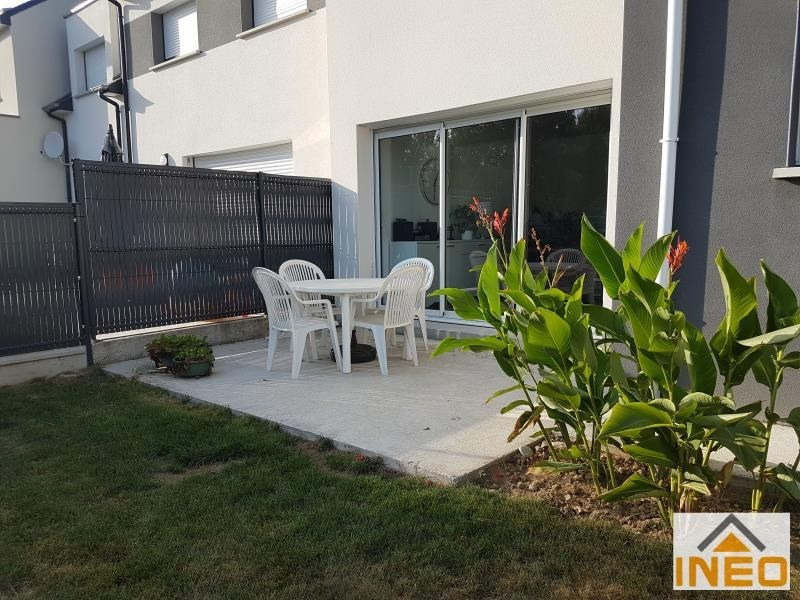 Vente maison / villa Geveze 269 800€ - Photo 10