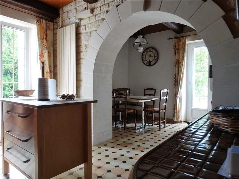Sale house / villa Rochefort 522500€ - Picture 8