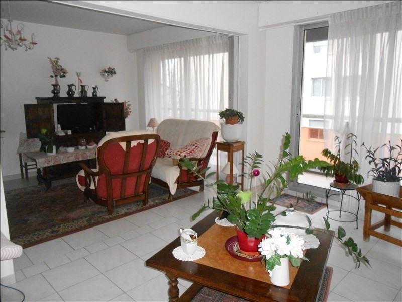 Vente appartement Niort 153700€ - Photo 2