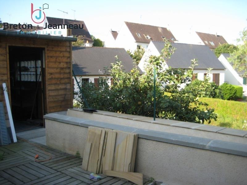 Rental house / villa Laval 549€ CC - Picture 4