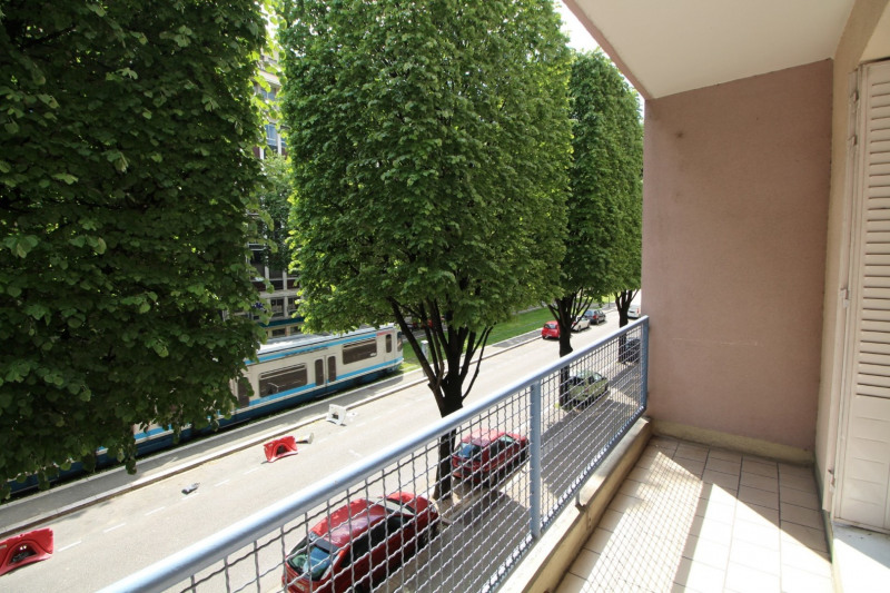 Vente appartement Grenoble 128 000€ - Photo 5
