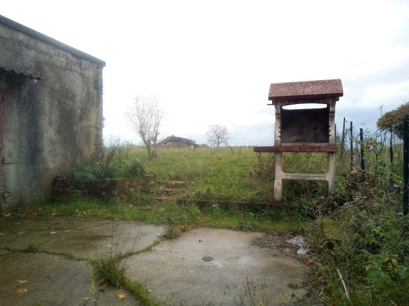 Vente maison / villa Savigny sur braye 54300€ - Photo 8