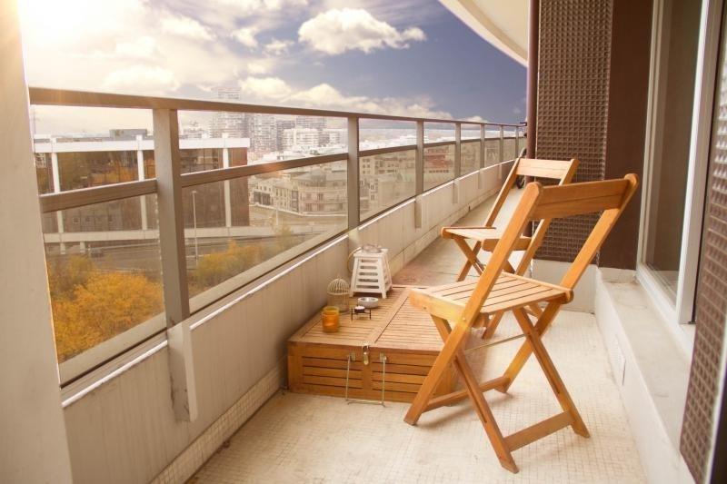 Verkoop  appartement Puteaux 730000€ - Foto 1