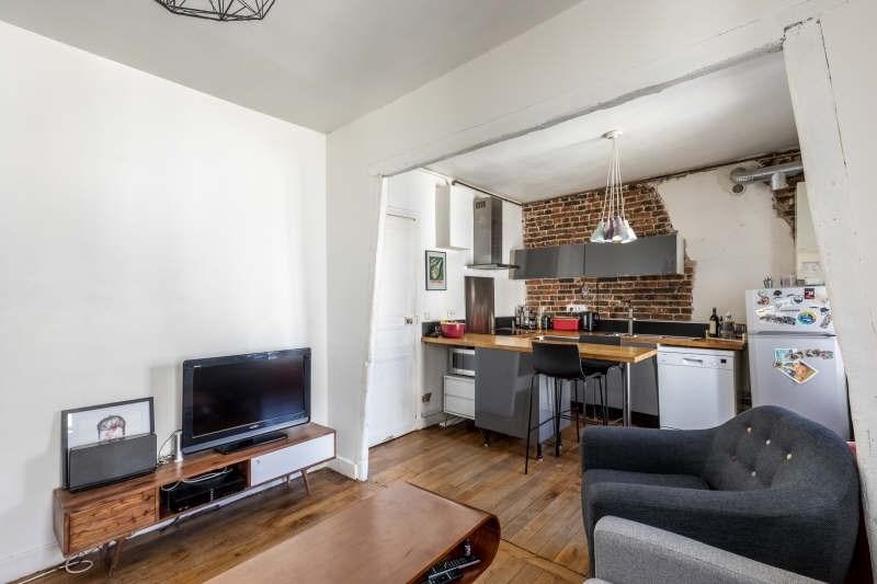 Vente appartement Paris 12ème 415000€ - Photo 1