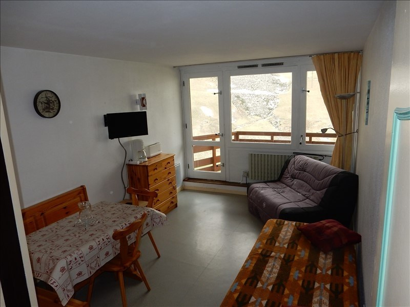 Sale apartment Bagneres de bigorre 41 800€ - Picture 3