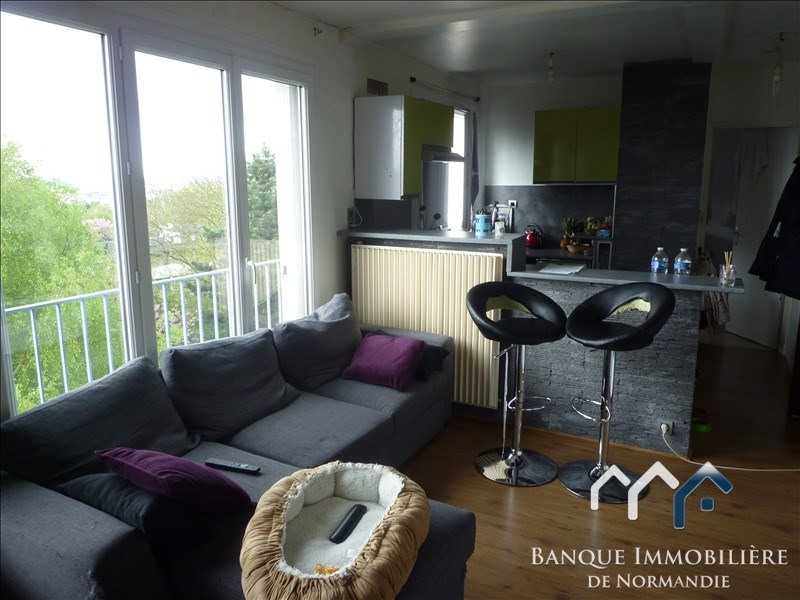 Vente appartement Caen 62 000€ - Photo 3
