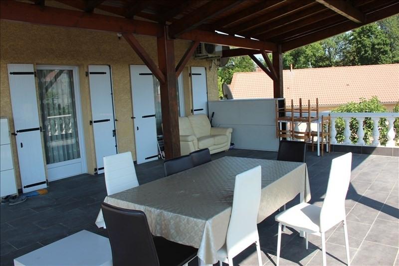 Verkoop  huis Bourgoin jallieu 399000€ - Foto 8