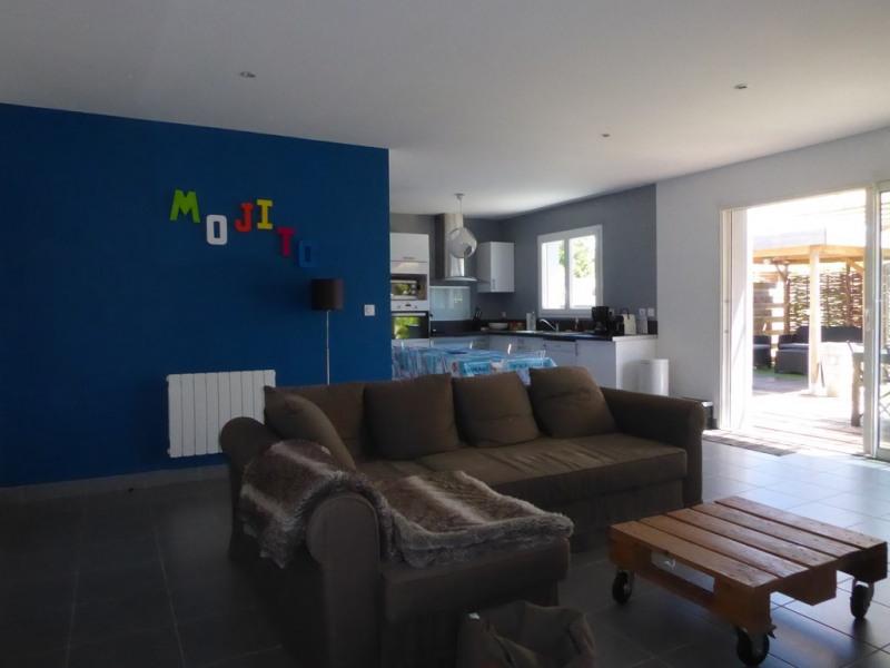 Location vacances maison / villa Biscarrosse 500€ - Photo 5