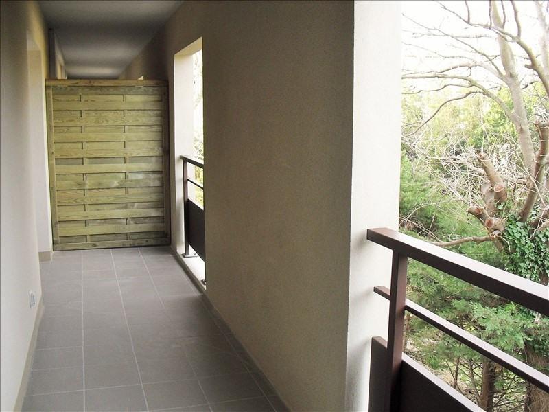 Location appartement Pelissanne 641€ CC - Photo 4