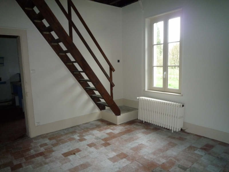 Rental house / villa Lusigny 600€ CC - Picture 5