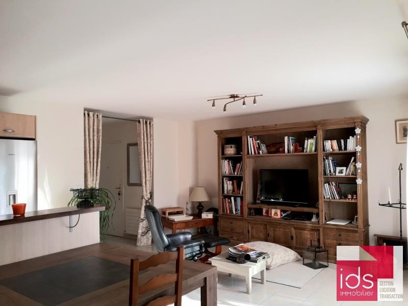 Vente appartement Barby 245000€ - Photo 1