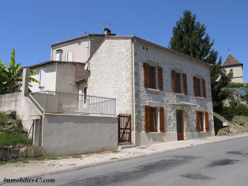 Location maison / villa Verteuil d agenais 510€ CC - Photo 20